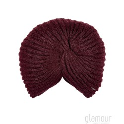 Cappello Silvian Heach art.RCA19119HA Bordeaux Shopglamour.it cod.8059394096276