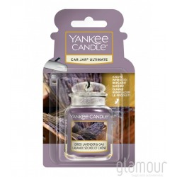 Diffusore Auto Yankee Candle Candlelit Cabin