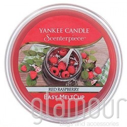 Tazze da fondere Yankee Candle Red Raspberry Scenterpiece Melt Cup
