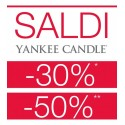Promo Sales Yankee Candle
