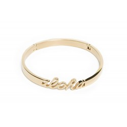 Bracciale Donna Silis THE BANGLE ALOHA Oro